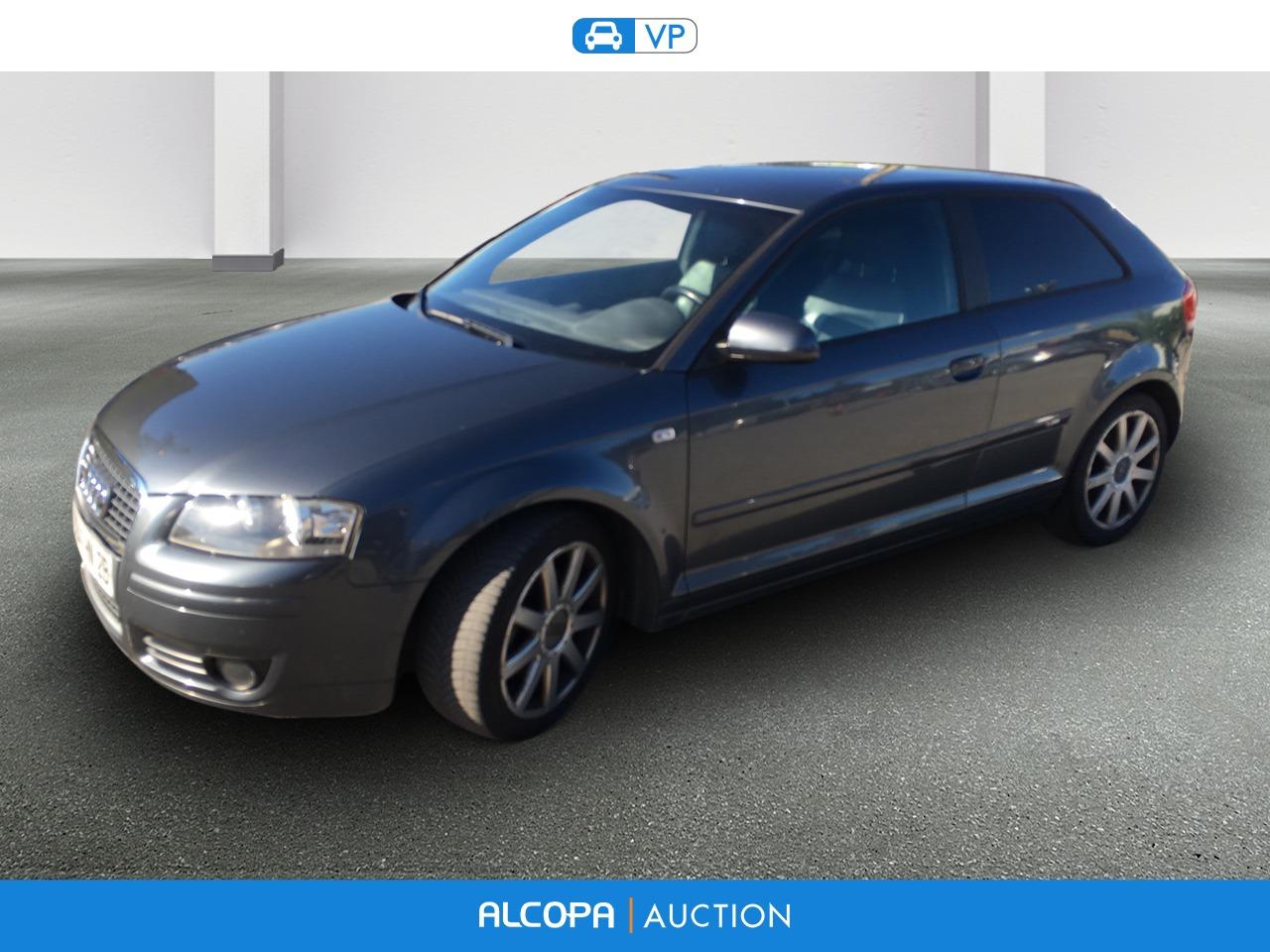 Audi A3 052005 042008 A3 20 Tdi S Line Alcopa Auction