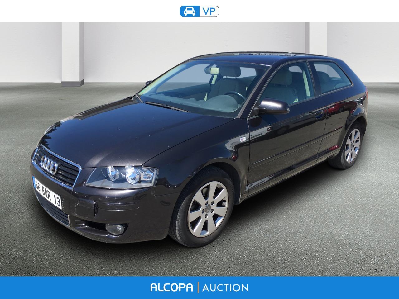 Audi A3 052005 042008 A3 20 Fsi Ambition Tiptronic A Alcopa