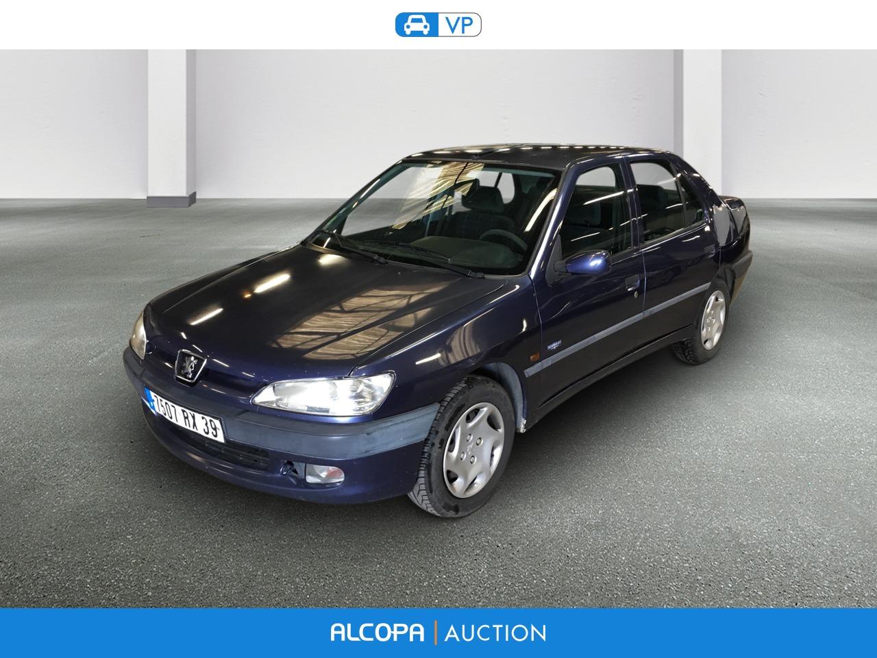 Peugeot 306 03 1997 05 1999 306 1 6i Norwest Alcopa