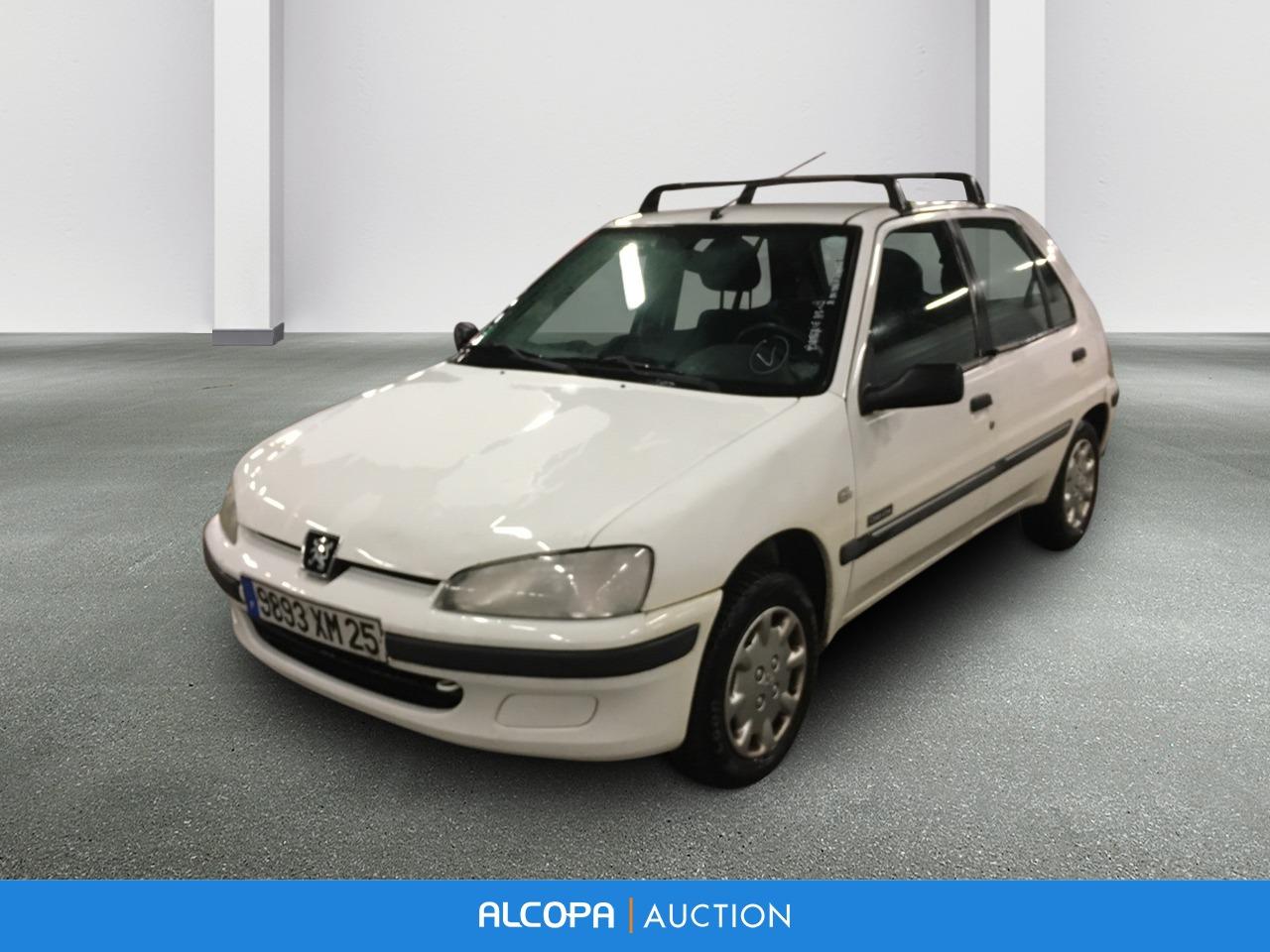 peugeot 106 - 106 1.5 d open | alcopa auction