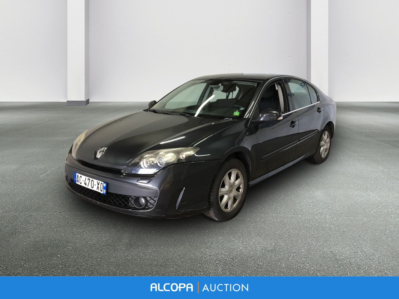 renault laguna iii laguna iii 1 5 dci 110 eco2 black edition carminat alcopa auction. Black Bedroom Furniture Sets. Home Design Ideas