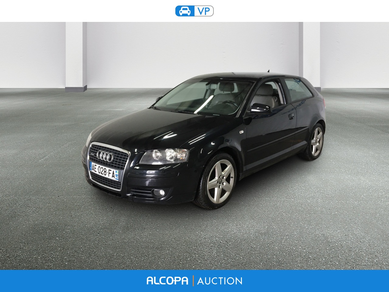 Audi A3 052005 042008 A3 20 Tdi Quattro Ambition Luxe