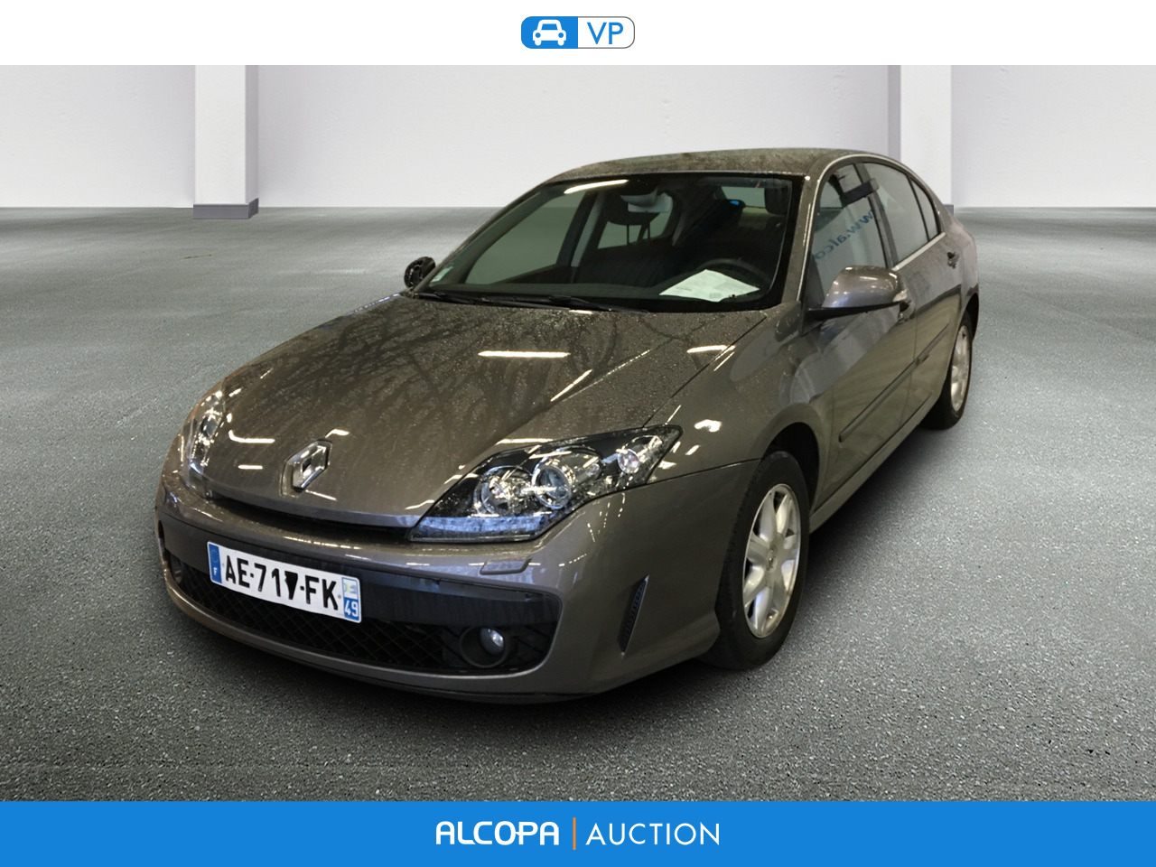 renault laguna laguna 1 5 dci110 black edition alcopa auction. Black Bedroom Furniture Sets. Home Design Ideas