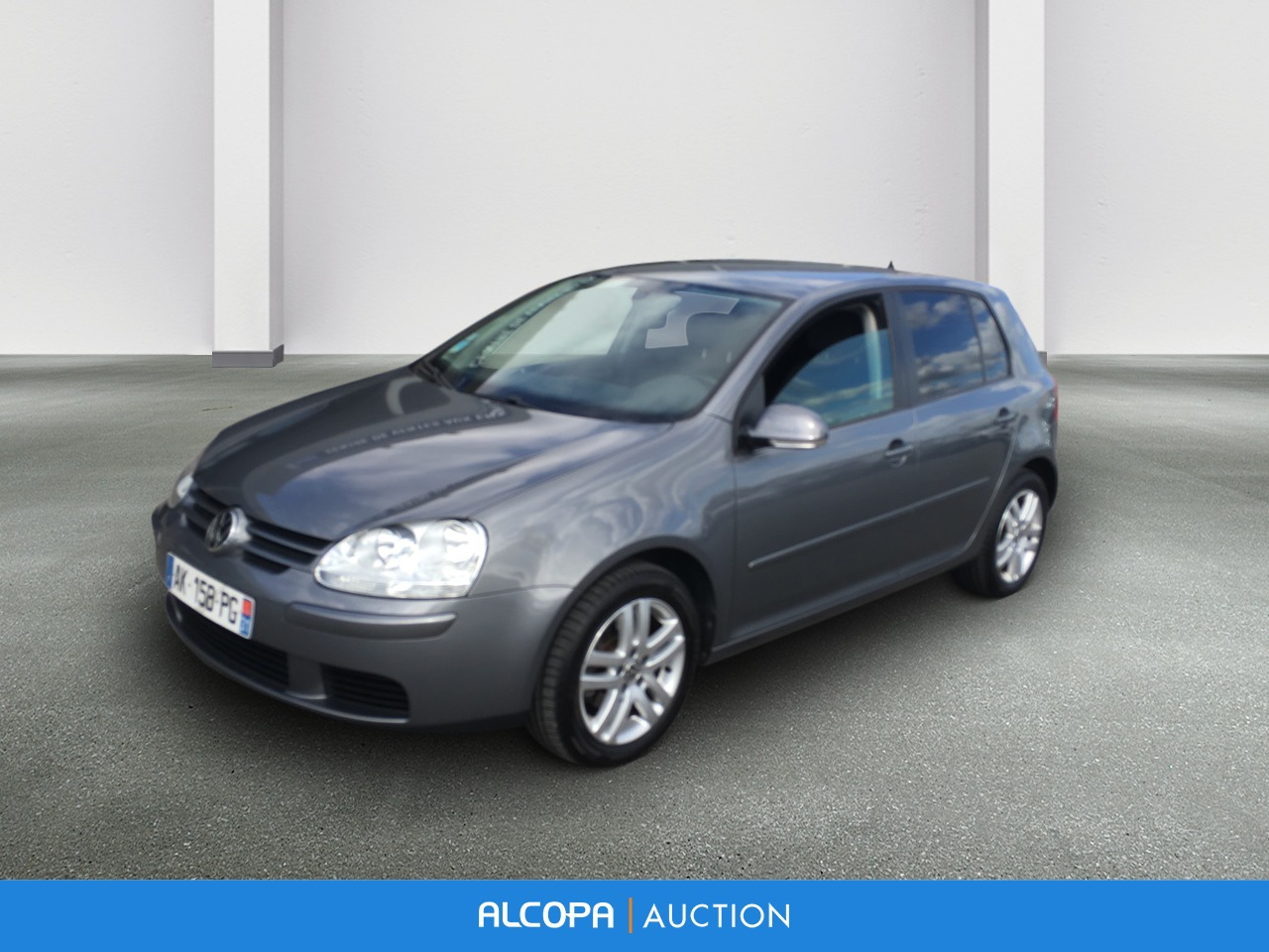 volkswagen golf sw golf 1 9 tdi 105 confortline. Black Bedroom Furniture Sets. Home Design Ideas