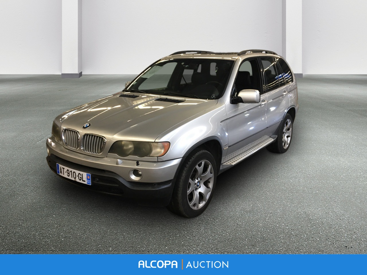 bmw x5 x5 3 0d a alcopa auction. Black Bedroom Furniture Sets. Home Design Ideas