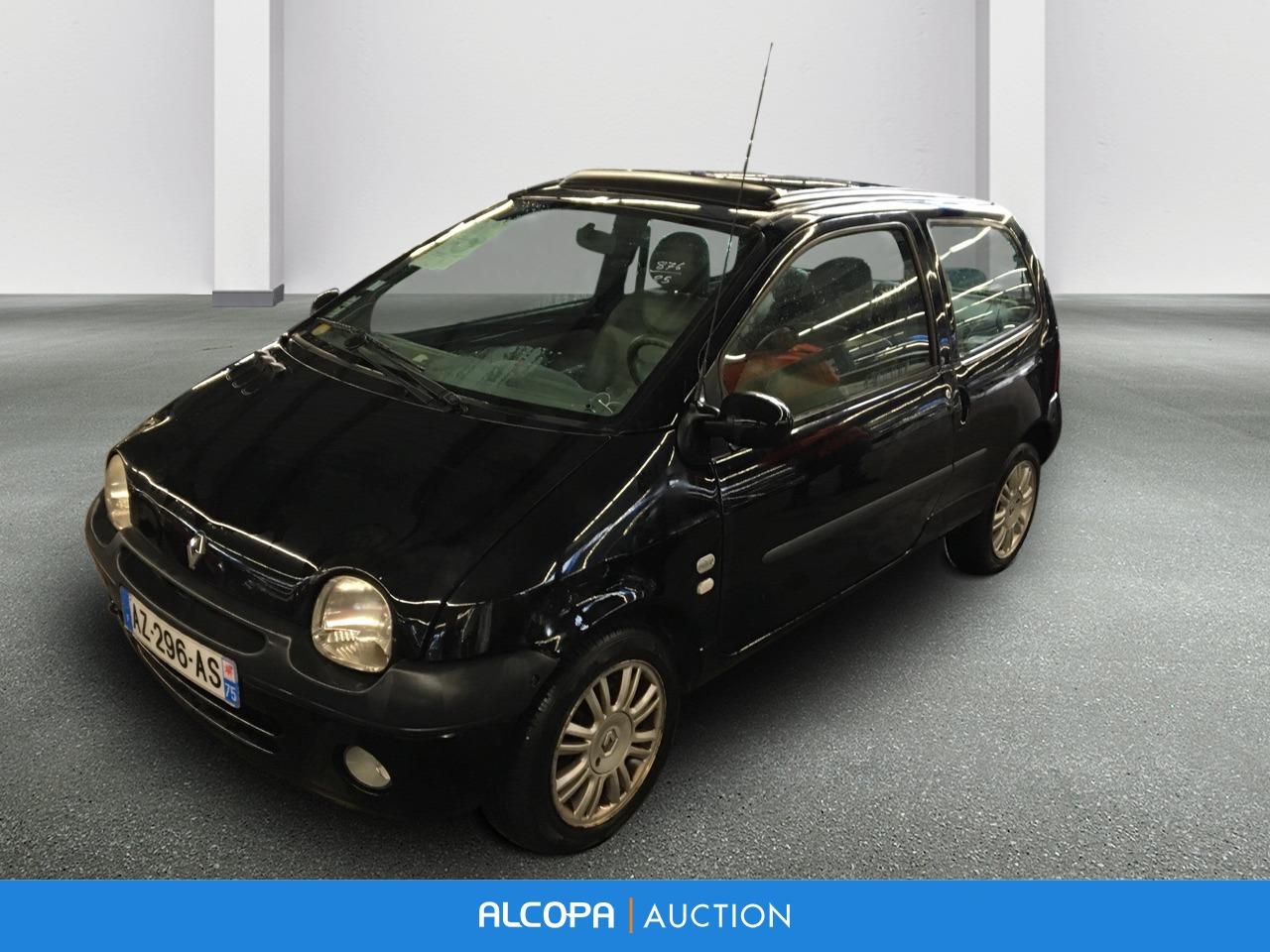 Renault Twingo Initiale usata (18) - AutoUncle