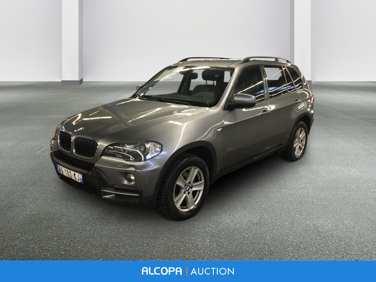 Bmw X5 E70 X5 3 0d 235ch Luxe A Alcopa Auction
