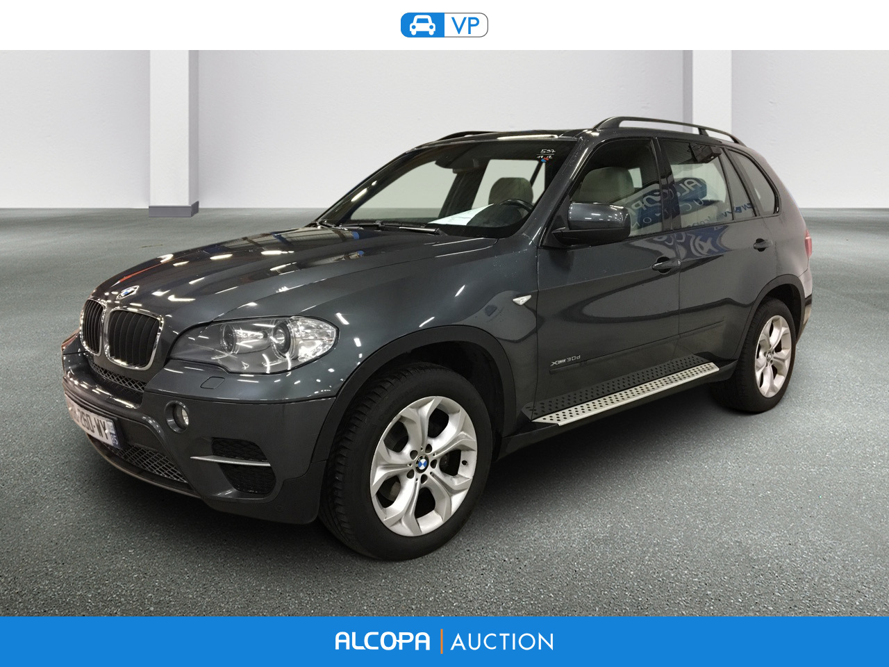 bmw x5 x5 xdrive30da 245ch exclusive 7 places rennes alcopa auction. Black Bedroom Furniture Sets. Home Design Ideas