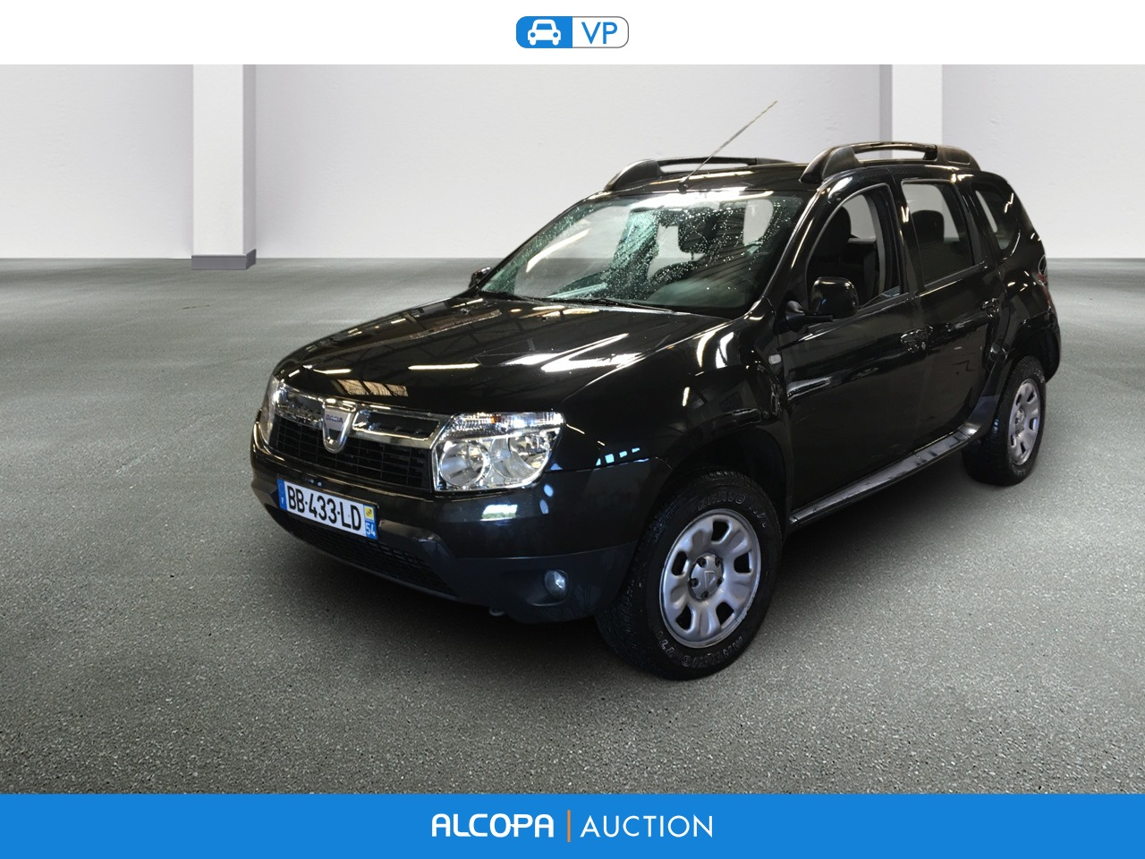 dacia duster duster 1 5 dci 110 4x2 laur ate alcopa auction. Black Bedroom Furniture Sets. Home Design Ideas