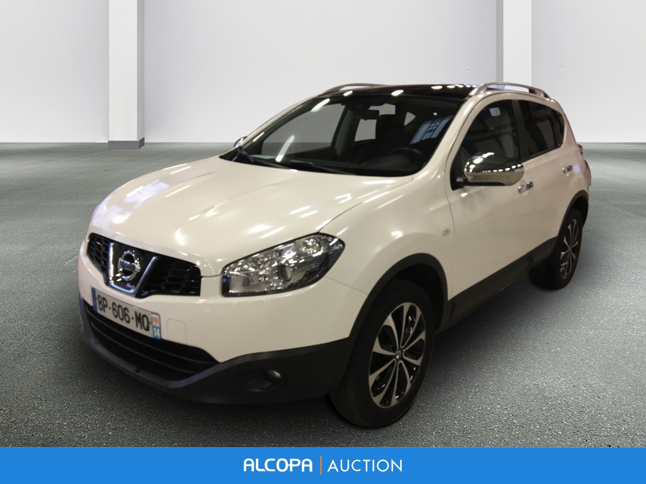 nissan qashqai qashqai 1 5 dci 110 fap connect edition. Black Bedroom Furniture Sets. Home Design Ideas
