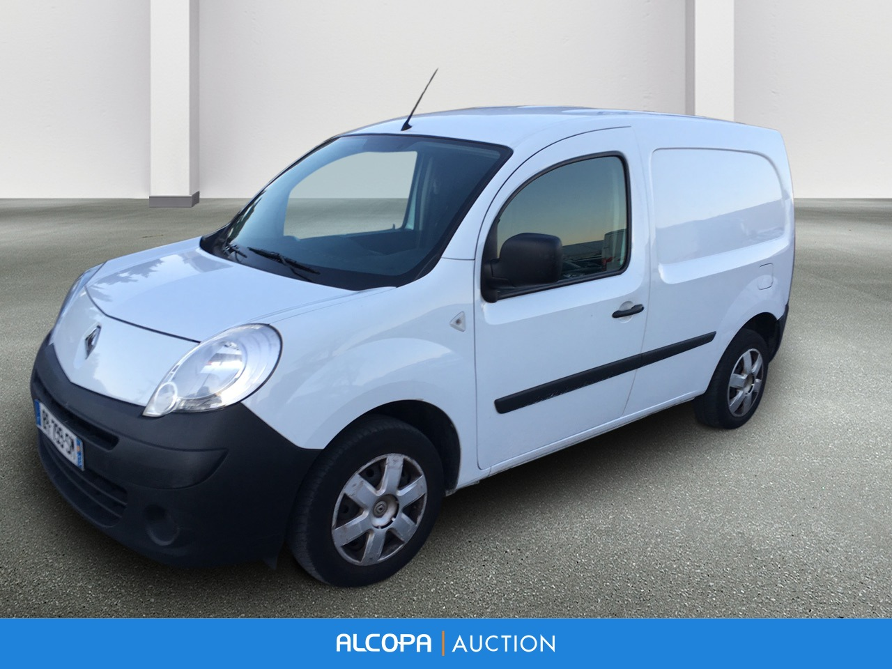 renault kangoo express kangoo express l1 1 5 dci 85 eco2 extra alcopa auction. Black Bedroom Furniture Sets. Home Design Ideas