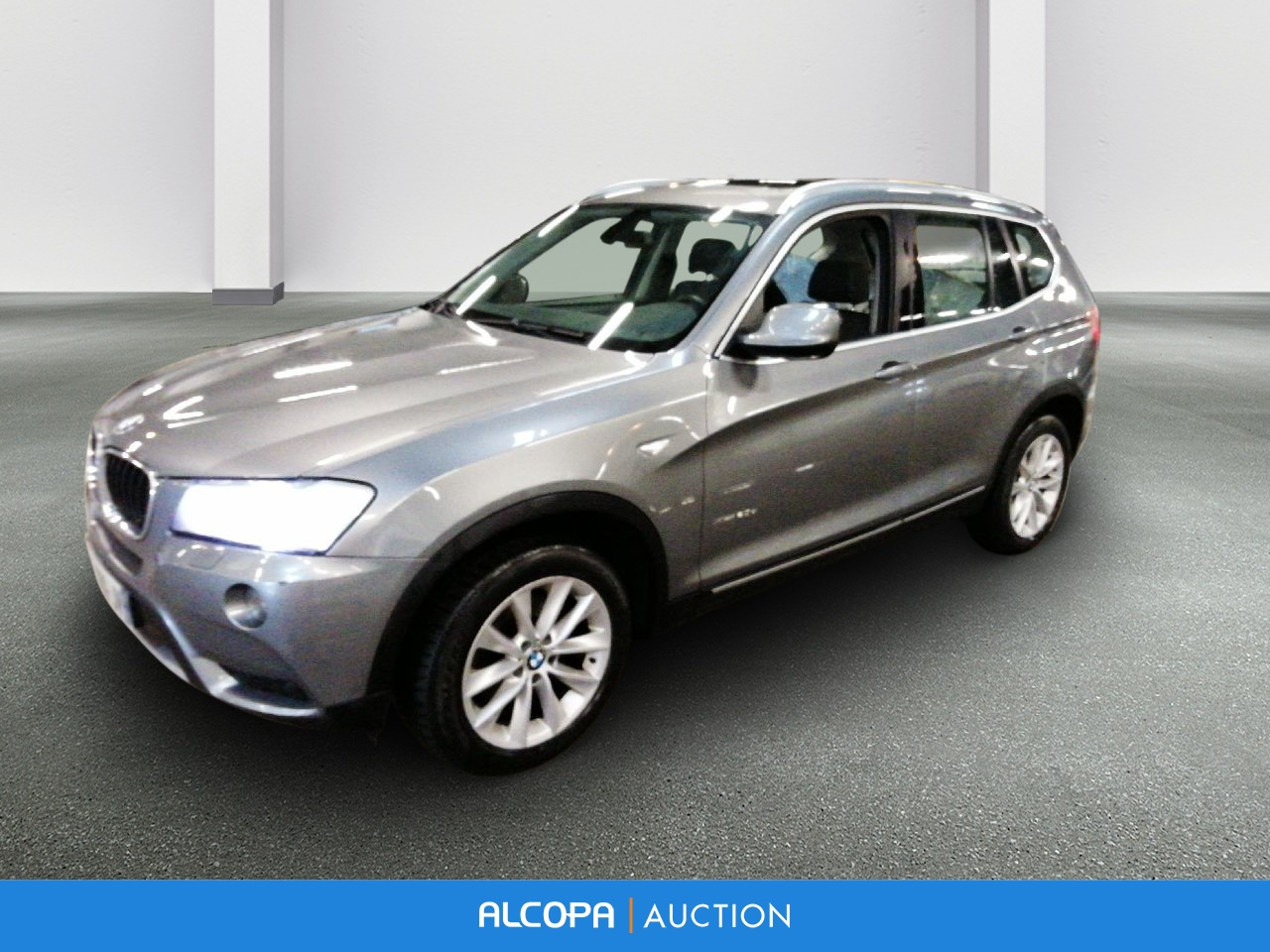 bmw x3 f25 x3 xdrive20d 184ch excellis steptronic a alcopa auction. Black Bedroom Furniture Sets. Home Design Ideas