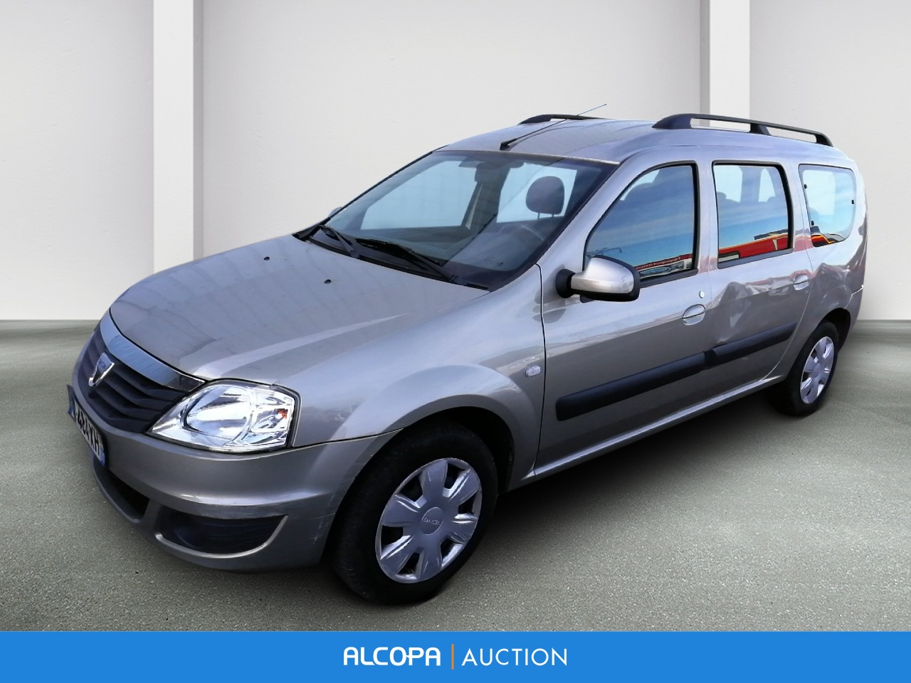 dacia logan mcv logan mcv dci 90 eco2 7 places black line 2 euro 5 alcopa auction