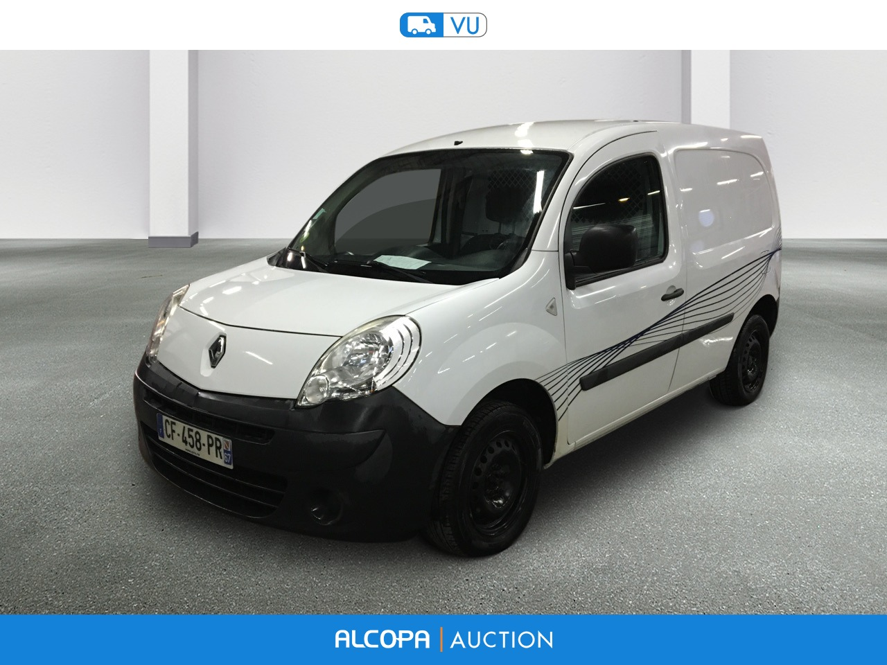 renault kangoo express kangoo express l0 1 5 dci 90 eco2 grand confort euro 5 alcopa auction. Black Bedroom Furniture Sets. Home Design Ideas