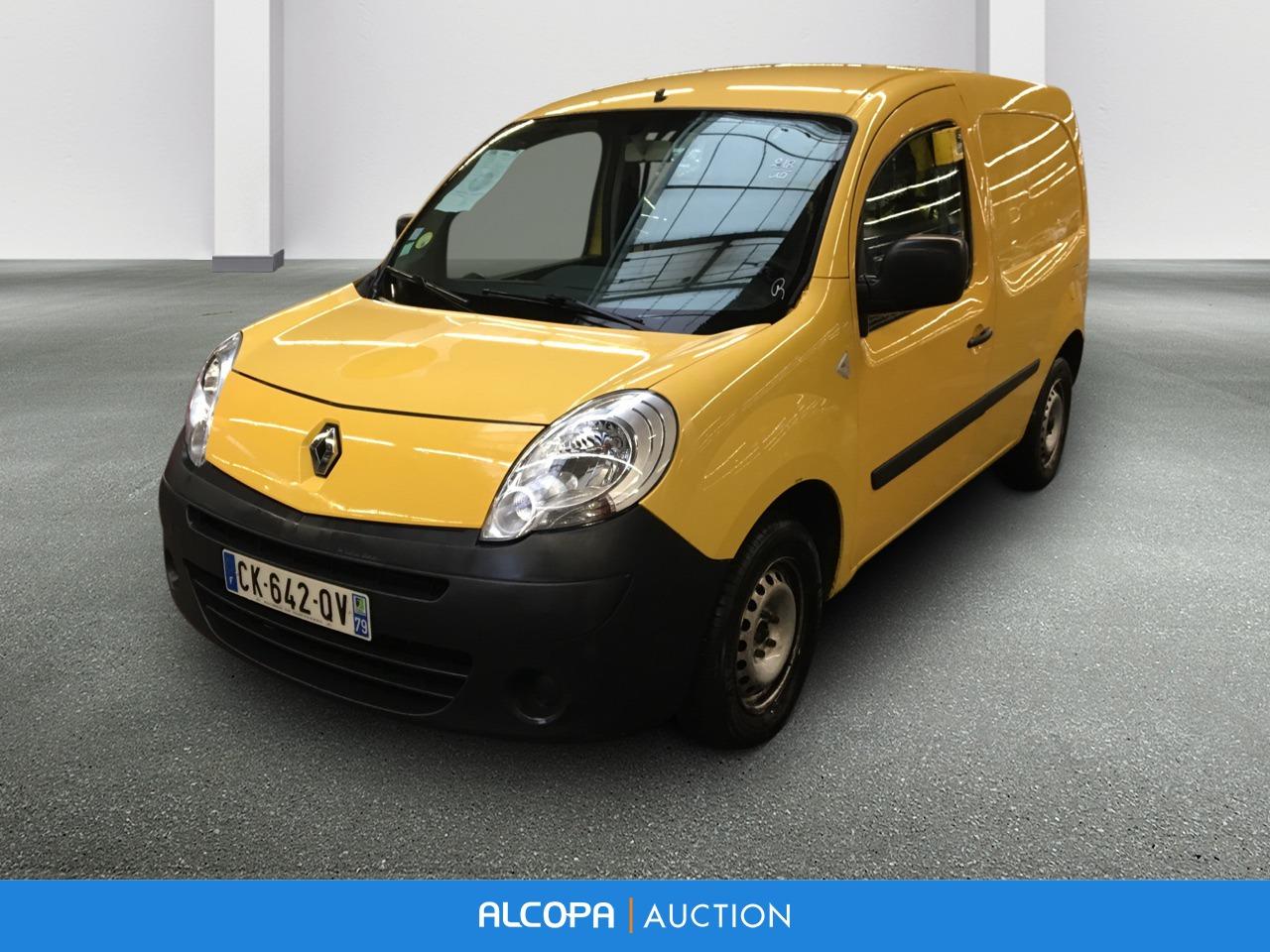 Renault Df569