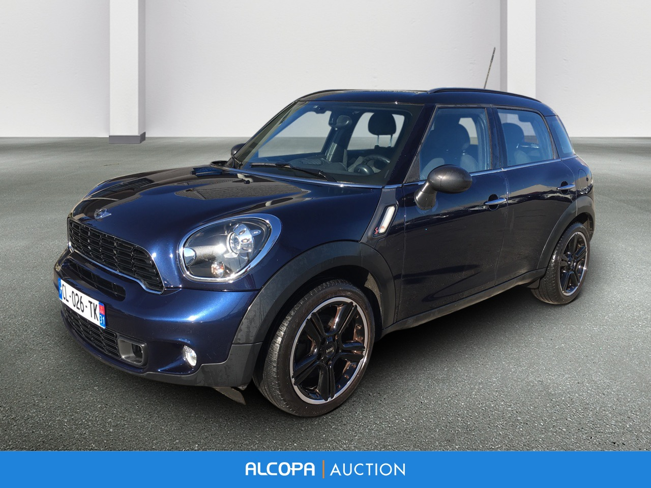 Mini Mini Countryman R60 082010 112016 Mini Countryman D 143
