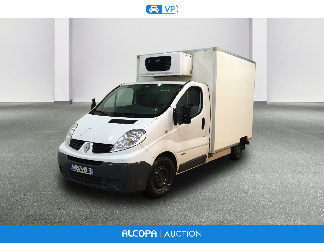 renault trafic trafic fg l2h1 1200kg 2 0dci 115 extra. Black Bedroom Furniture Sets. Home Design Ideas