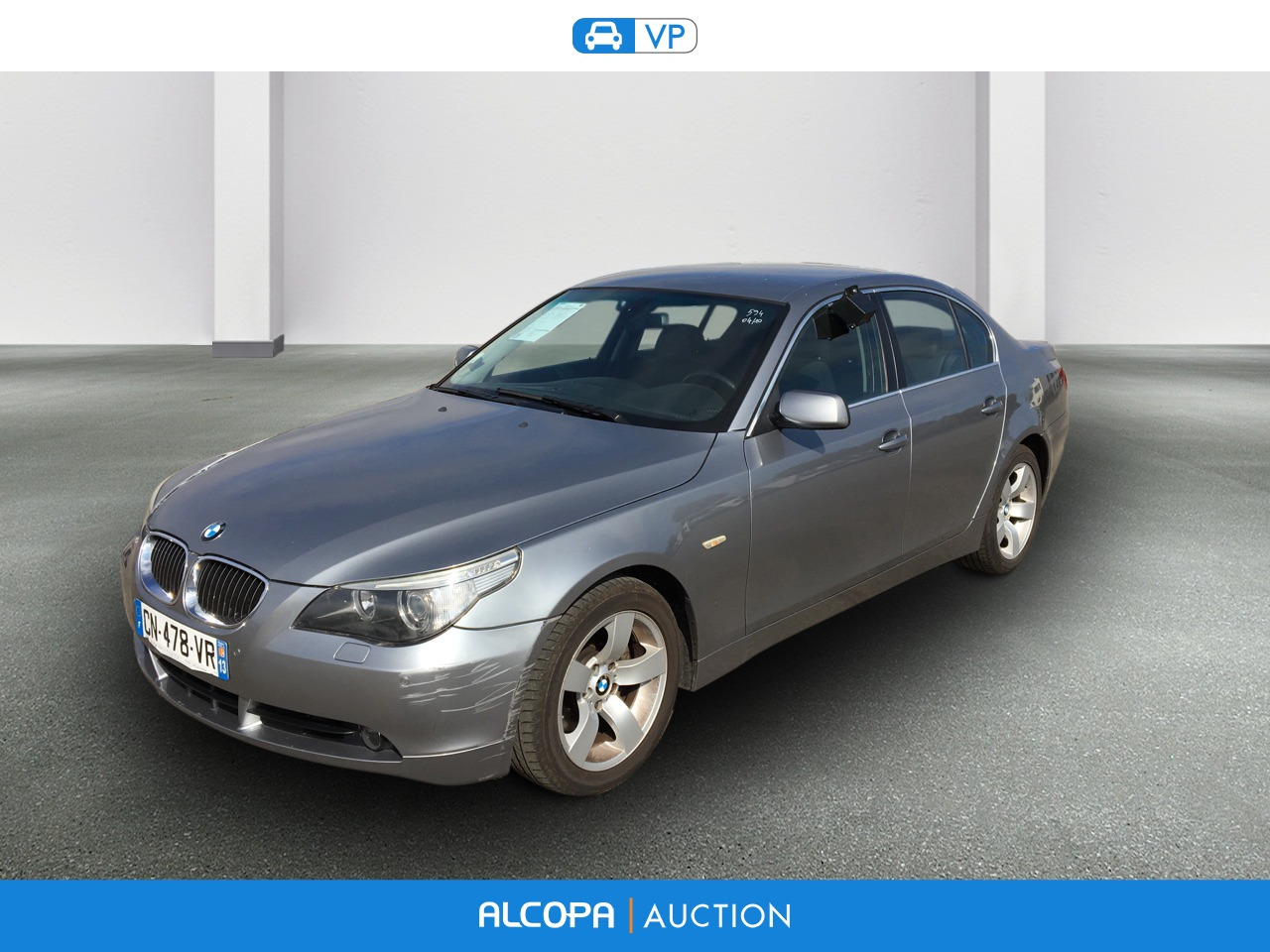bmw serie 5 touring e61 530d dpf confort alcopa auction. Black Bedroom Furniture Sets. Home Design Ideas