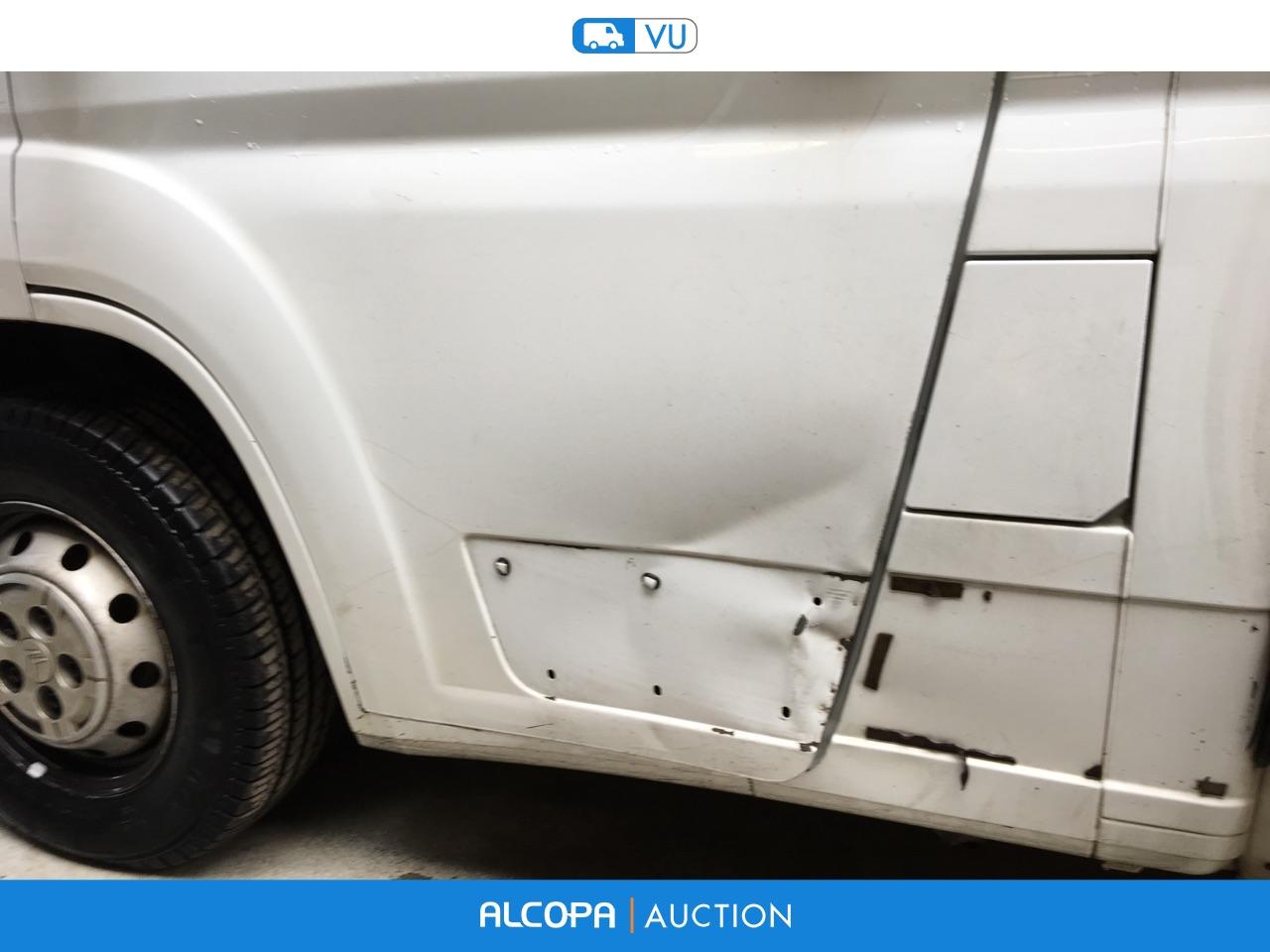 citroen jumper jumper 3500 hdi caisse frigo beauvais alcopa auction. Black Bedroom Furniture Sets. Home Design Ideas
