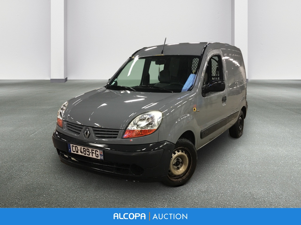 renault kangoo express kangoo express 1 5 dci 60 confort alcopa auction. Black Bedroom Furniture Sets. Home Design Ideas