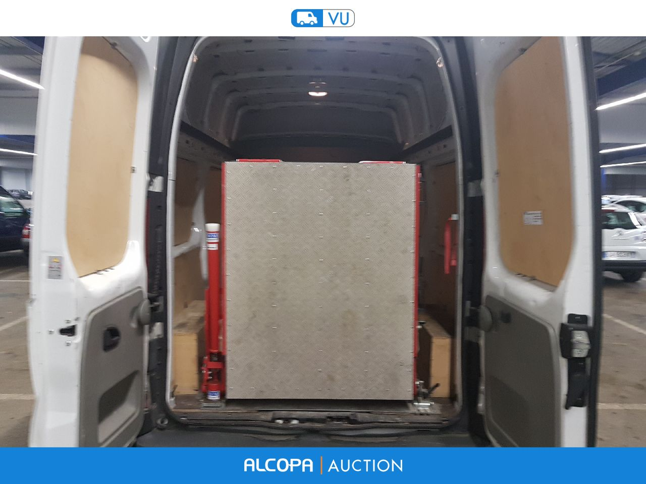 renault trafic trafic fg l2h2 1200kg dci 90 confort. Black Bedroom Furniture Sets. Home Design Ideas