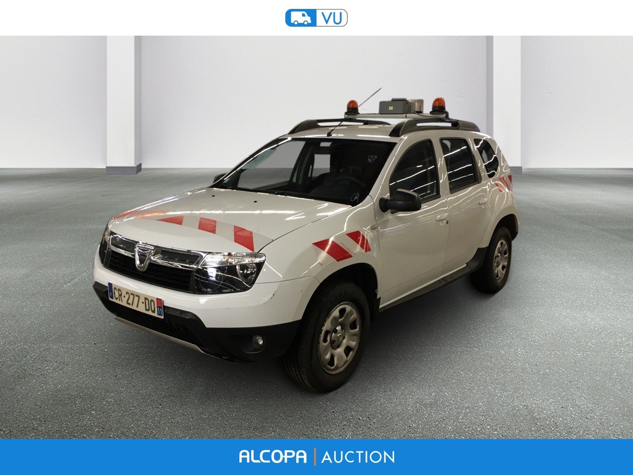 dacia duster duster 1 5 dci 110 4x4 laur ate2 alcopa auction. Black Bedroom Furniture Sets. Home Design Ideas