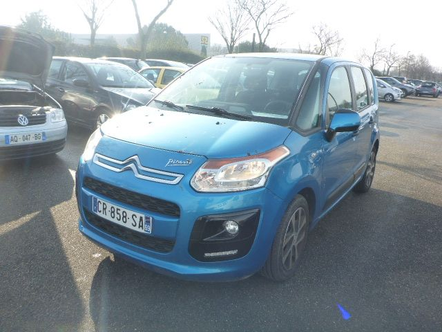 Citroen C3 Picasso 012013 072017 C3 Picasso Hdi 90 Music Touch
