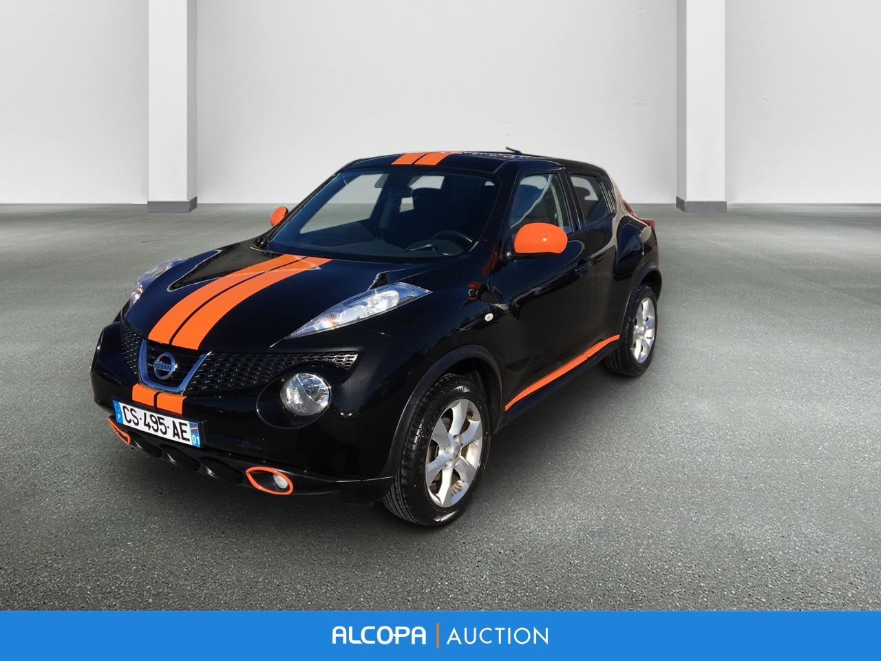Fap Nissan Juke : nissan juke juke 1 5 dci 110 fap acenta lyon alcopa auction ~ Farleysfitness.com Idées de Décoration