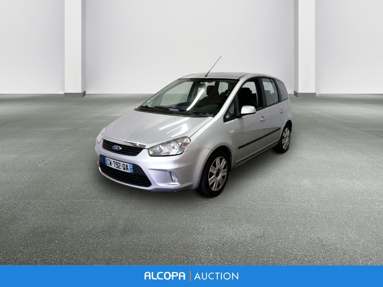 ford c max c max 1 6 tdci 110 dpf trend alcopa auction rh alcopa auction fr