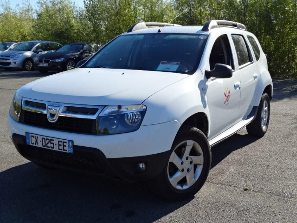 dacia duster duster 1 5 dci 110 4x4 laur ate plus alcopa auction. Black Bedroom Furniture Sets. Home Design Ideas
