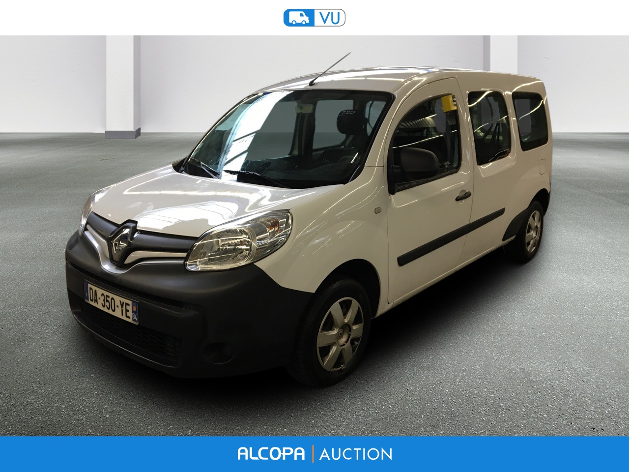renault kangoo express 01 2013 kangoo express ca maxi 1 5 dci 90 energy grand confort. Black Bedroom Furniture Sets. Home Design Ideas