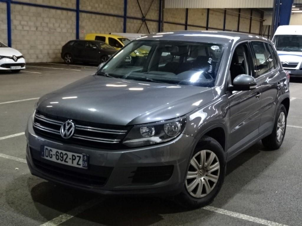 volkswagen tiguan business tiguan 2 0 tdi 110 fap bluemotion technology business alcopa auction. Black Bedroom Furniture Sets. Home Design Ideas