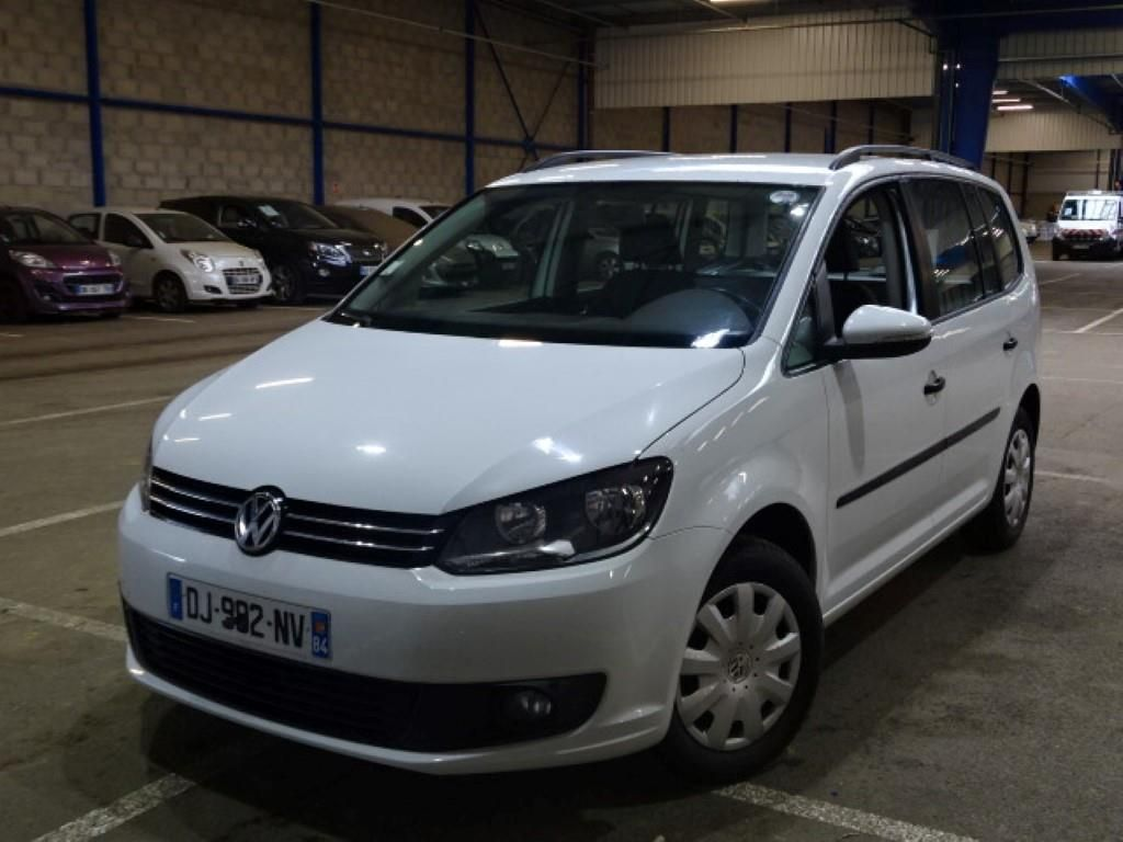 Volkswagen Touran Trendline Business : volkswagen touran business 1 6 tdi 105 fap bluemotion trendline alcopa auction ~ Gottalentnigeria.com Avis de Voitures