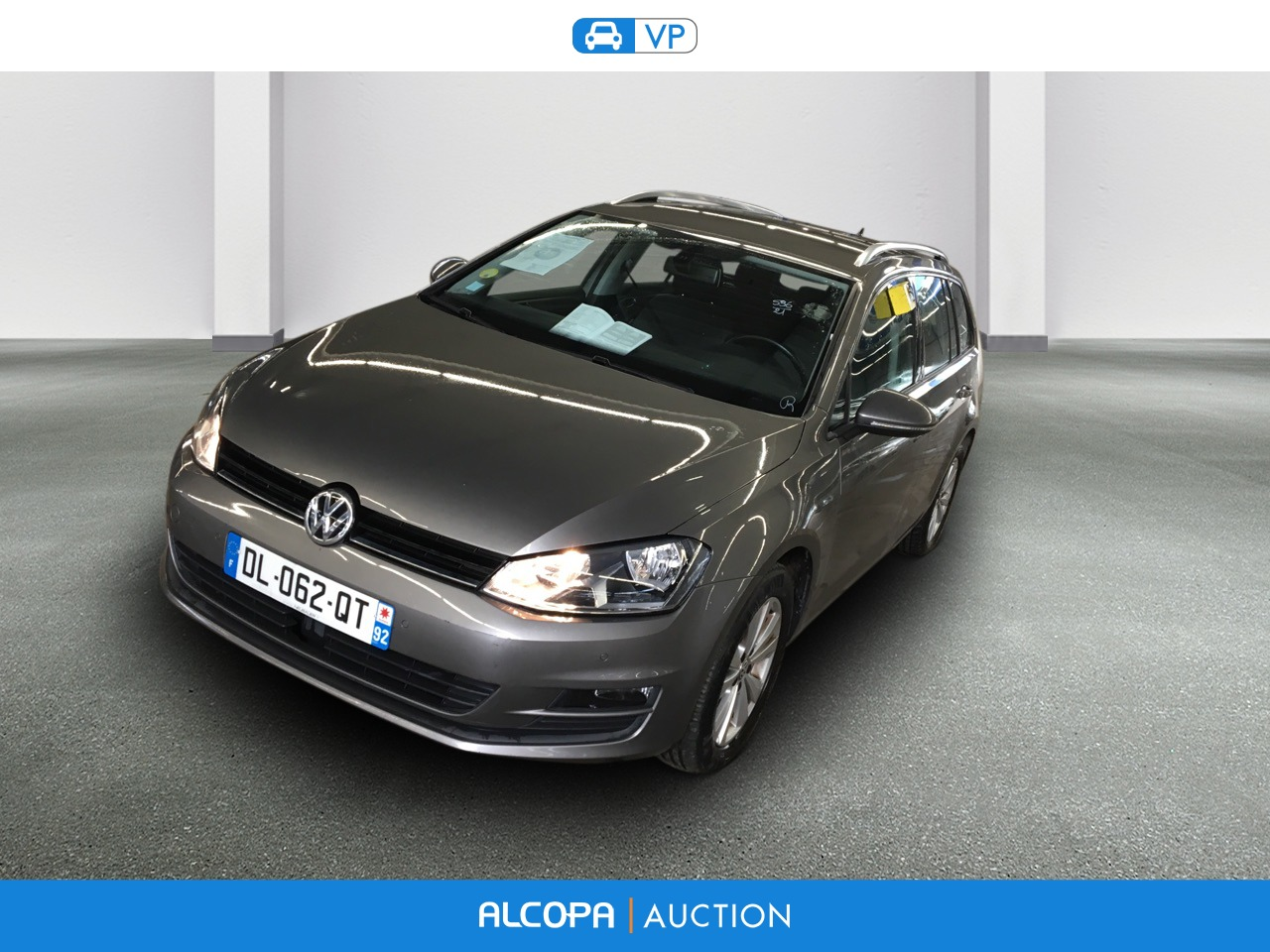 volkswagen golf sw business 06 2013 02 2017 golf sw 1 6 tdi 105 bluemotion technology. Black Bedroom Furniture Sets. Home Design Ideas