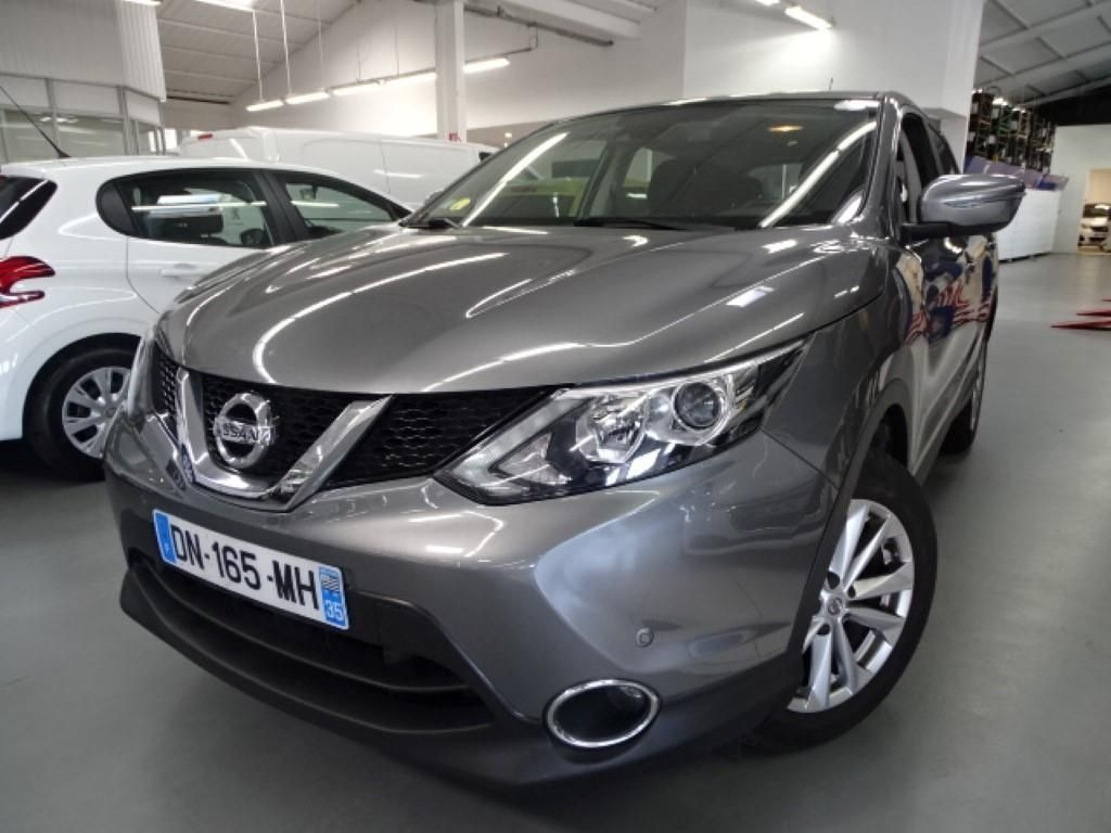 nissan qashqai business qashqai 1 5 dci 110 stop start business edition alcopa auction. Black Bedroom Furniture Sets. Home Design Ideas