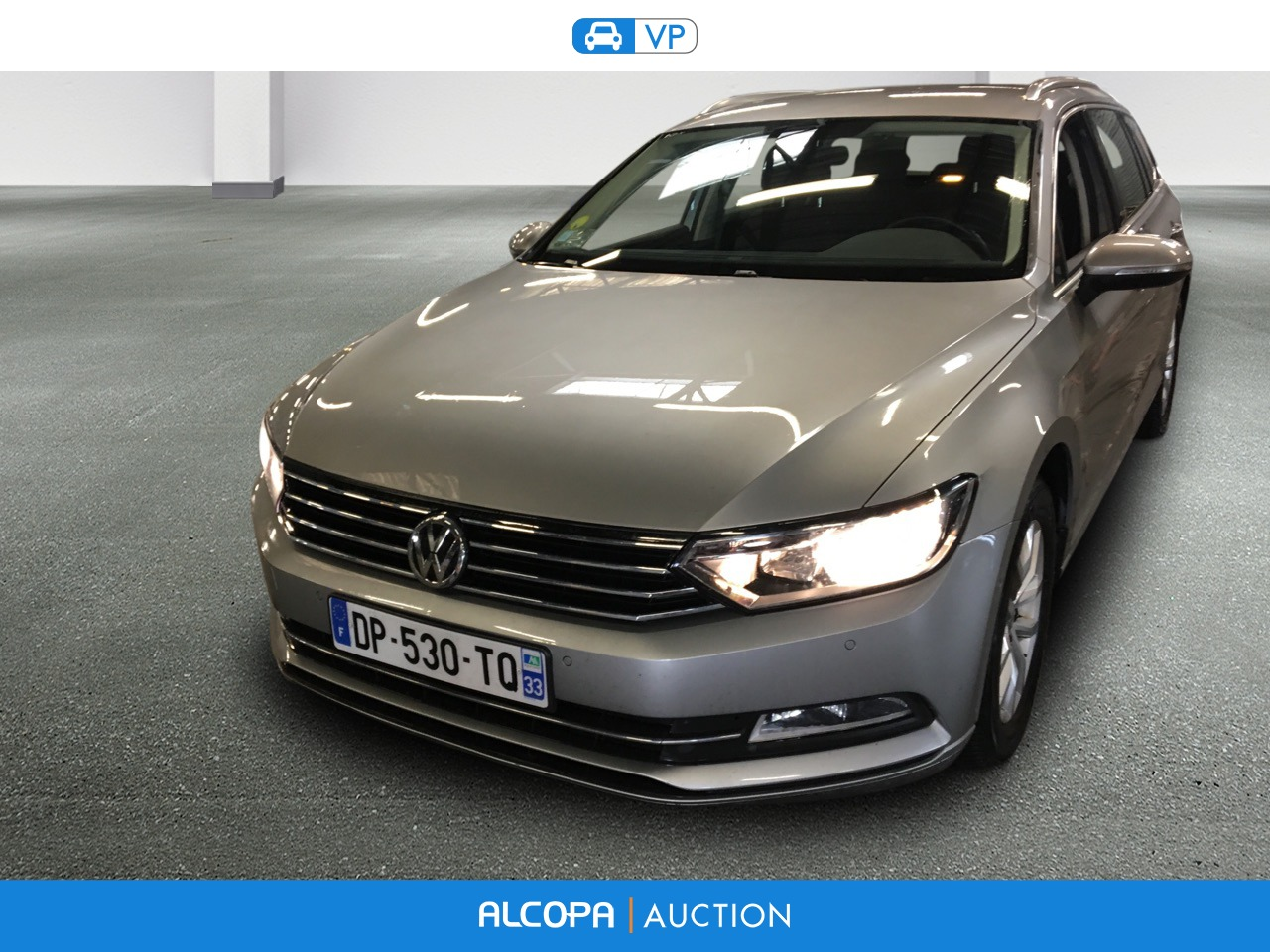 volkswagen passat sw passat sw 1 6 tdi 120 bmt confortline alcopa auction. Black Bedroom Furniture Sets. Home Design Ideas
