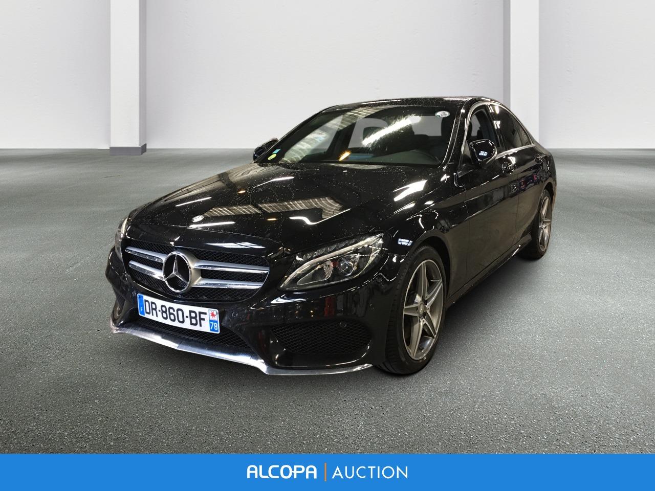 Mercedes Benz Classe C Classe C 300 Bluetec Hybrid Sportline 7g