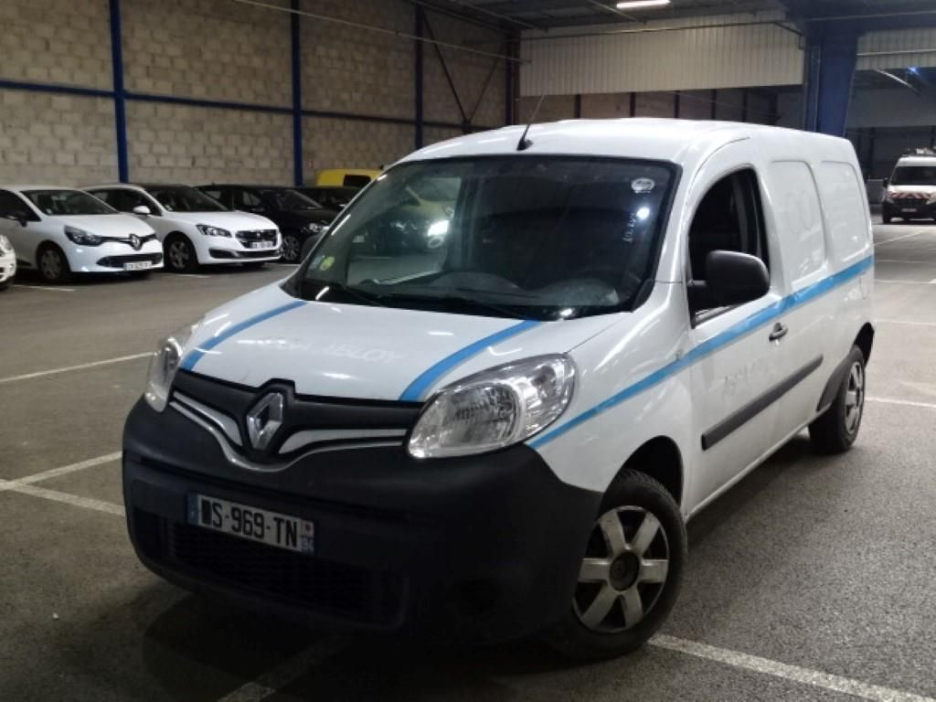renault kangoo express kangoo express grand volume maxi 1 5 dci 110 extra r link alcopa auction. Black Bedroom Furniture Sets. Home Design Ideas