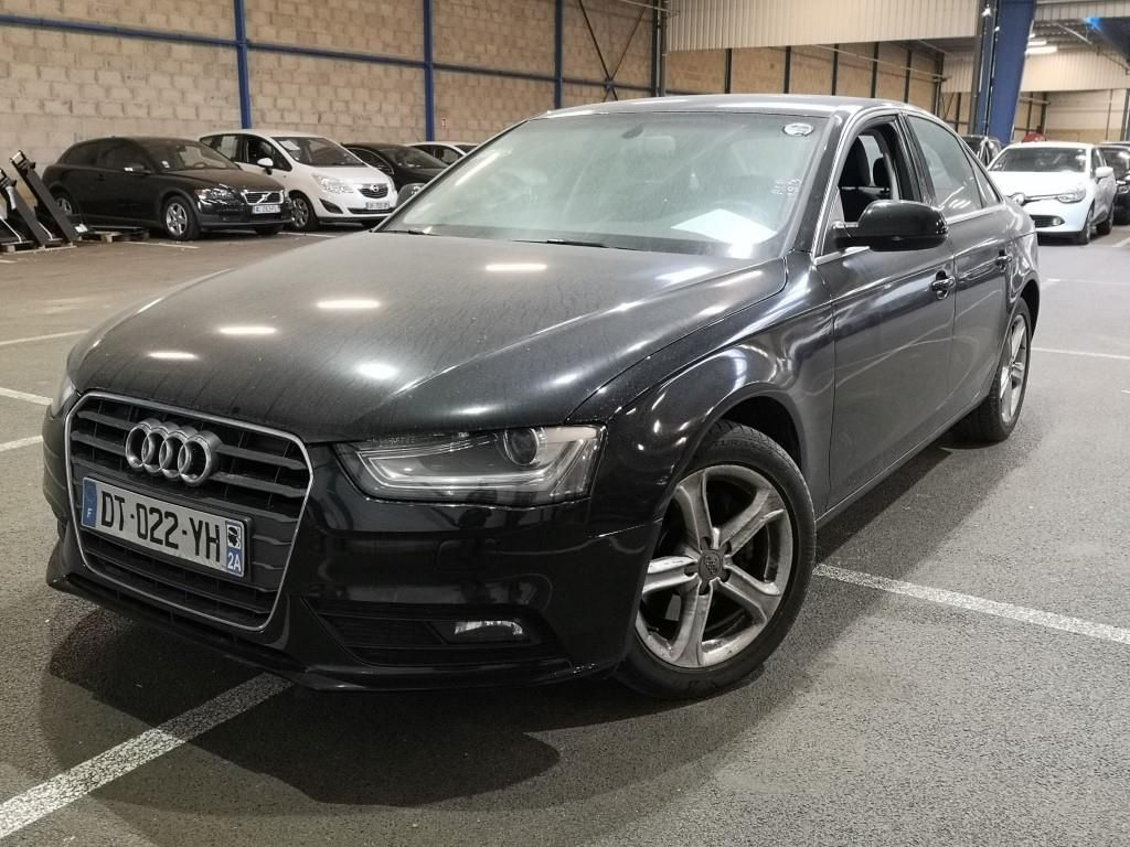 audi a4 business a4 2 0 tdi 150 dpf clean diesel. Black Bedroom Furniture Sets. Home Design Ideas