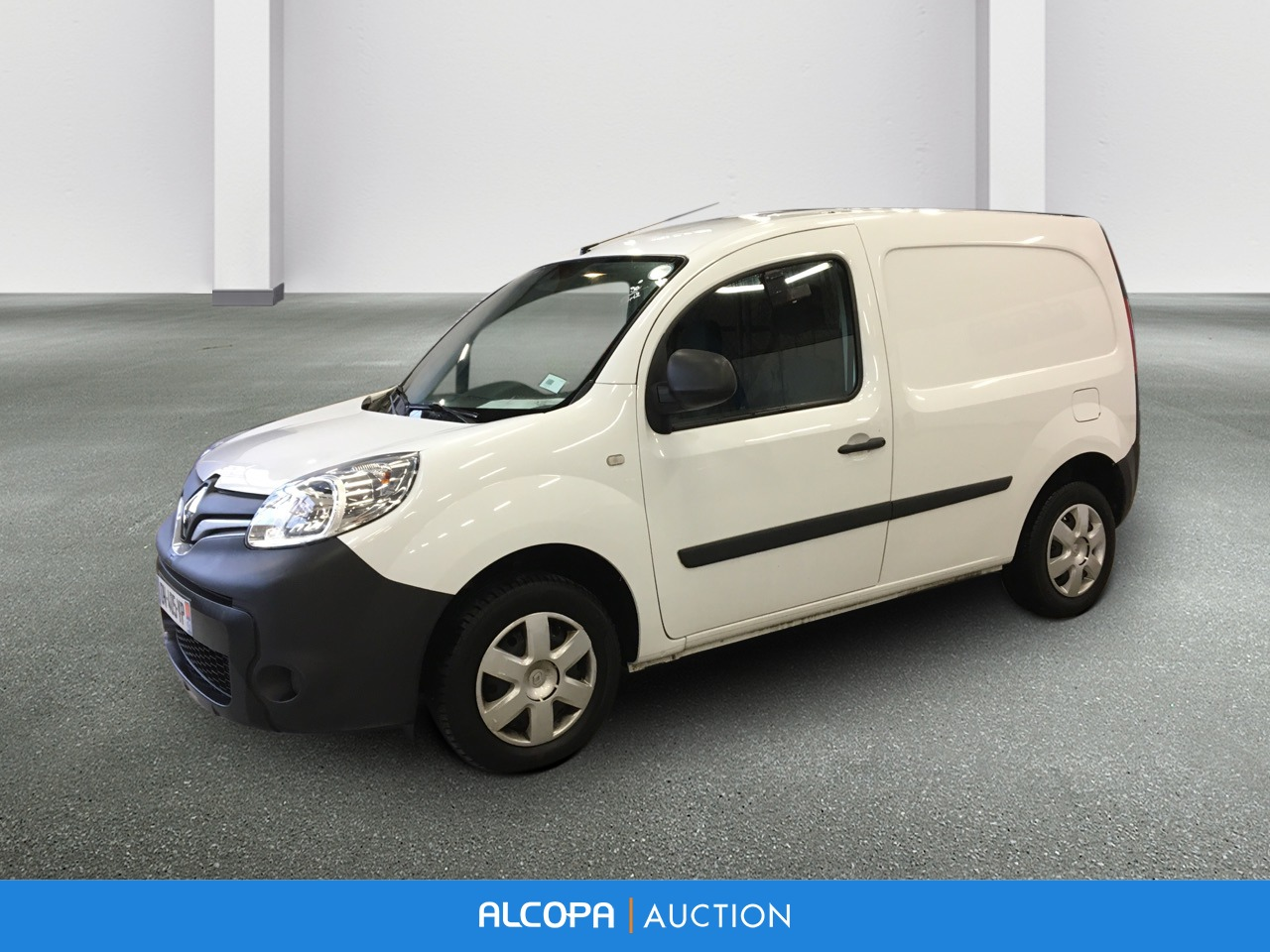 renault kangoo express kangoo express l1 1 5 dci 75 grand confort alcopa auction. Black Bedroom Furniture Sets. Home Design Ideas
