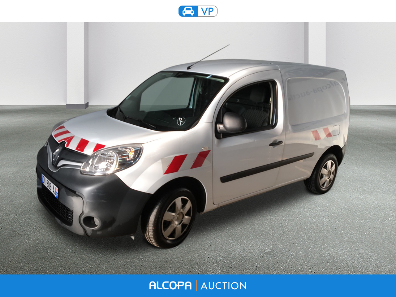 renault kangoo kangoo express 1 5 dci 75 energy grand confort alcopa auction. Black Bedroom Furniture Sets. Home Design Ideas