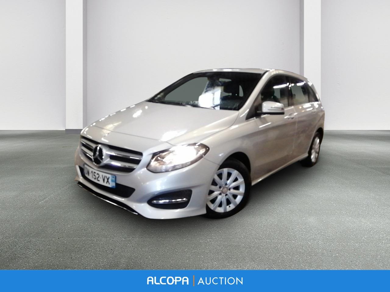 Mercedes classe b 2020
