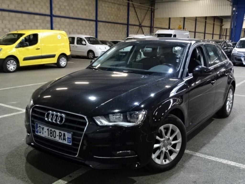 Audi A3 Sportback Business Line >> Audi A3 Sportback Business A3 Sportback 1 6 Tdi 110