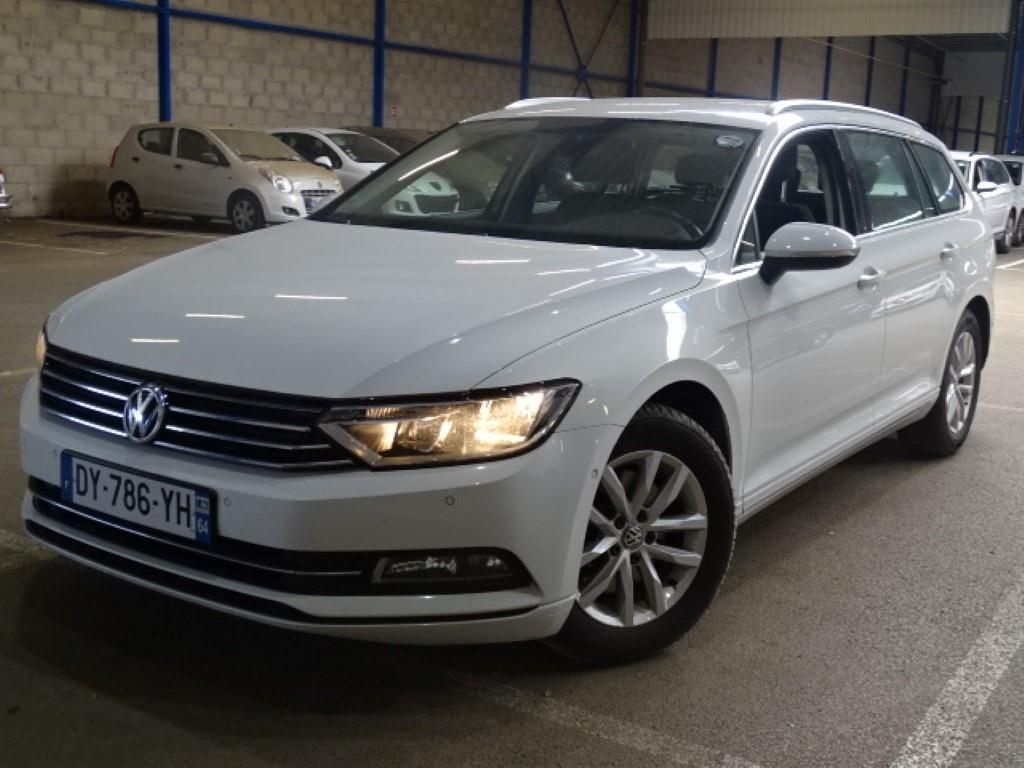 volkswagen passat sw passat sw 2 0 tdi 150 bmt confortline alcopa auction. Black Bedroom Furniture Sets. Home Design Ideas