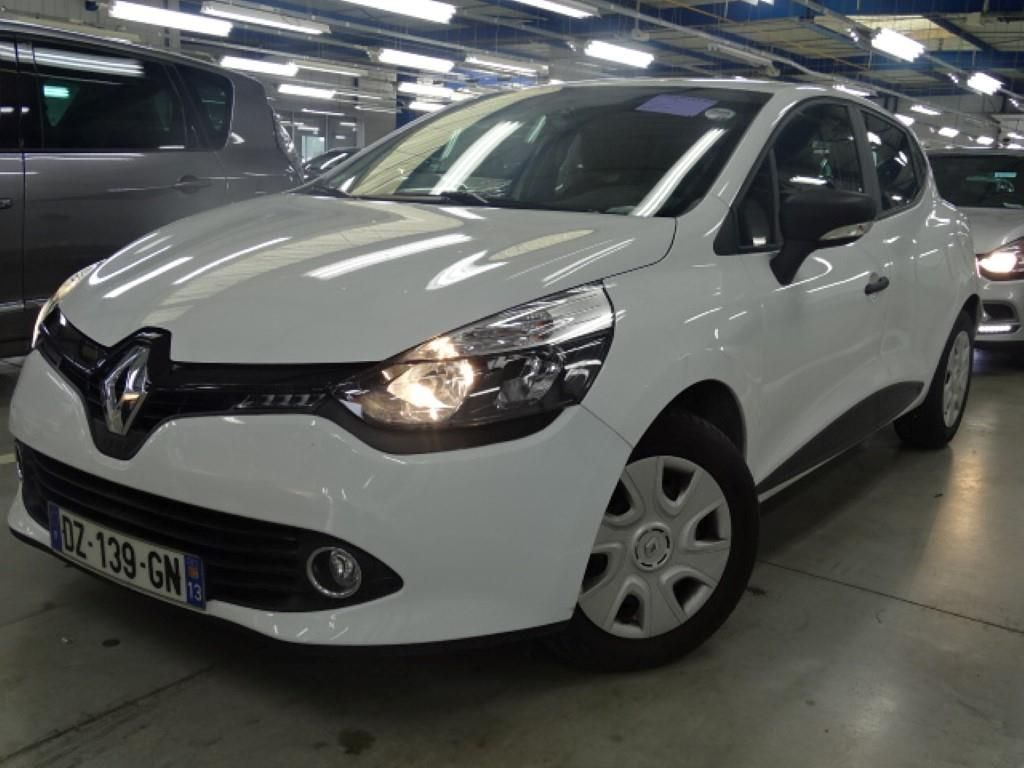 renault clio iv clio iv societe dci 75 energy air alcopa auction. Black Bedroom Furniture Sets. Home Design Ideas