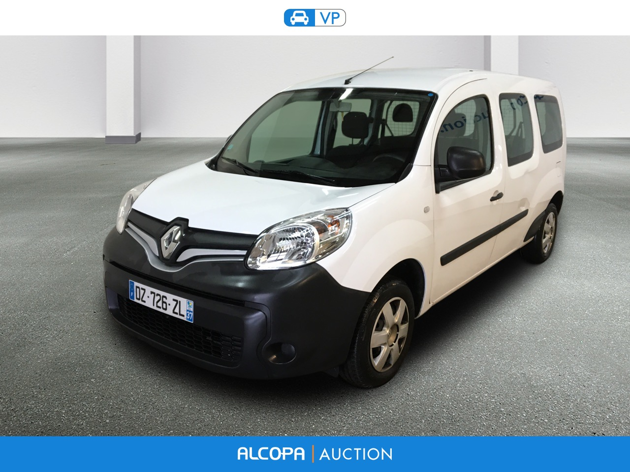 renault kangoo express 01 2013 kangoo express ca maxi 1 5 dci 110 energy grand confort. Black Bedroom Furniture Sets. Home Design Ideas