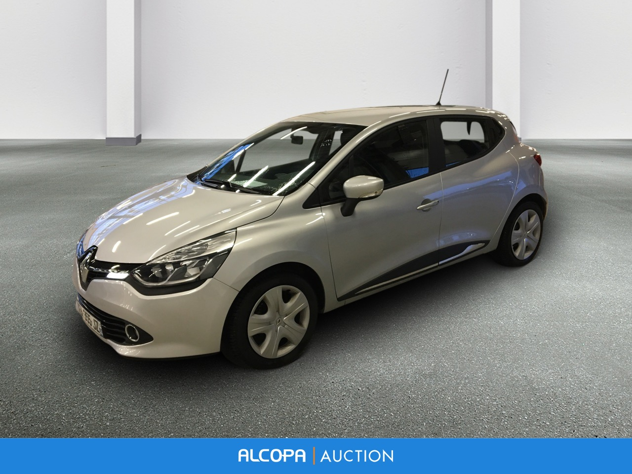 renault clio iv business clio iv dci 75 business alcopa auction. Black Bedroom Furniture Sets. Home Design Ideas