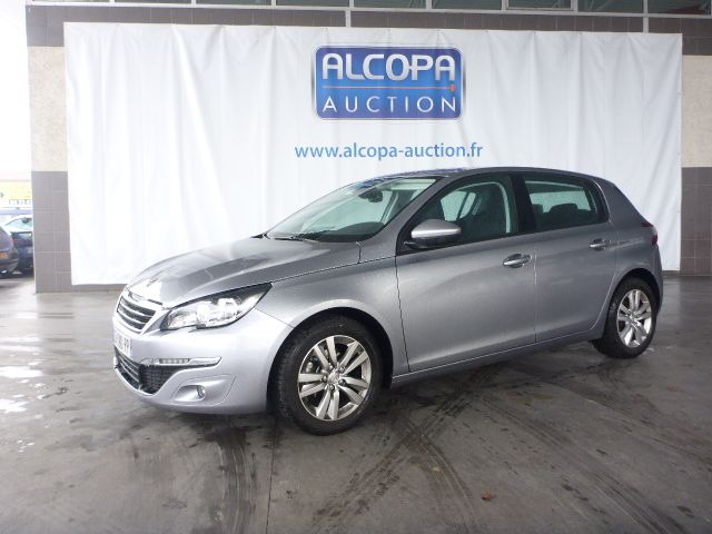 peugeot 308 active business 1 6 blue hdi 100 308 active business 1 6 blue hdi 100 alcopa auction. Black Bedroom Furniture Sets. Home Design Ideas