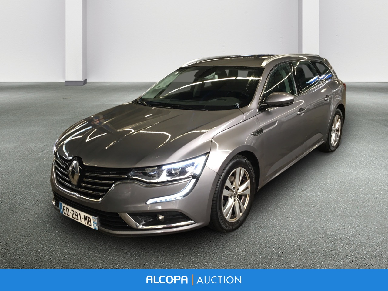 renault talisman estate business talisman estate dci 110 energy eco2 business edc alcopa auction. Black Bedroom Furniture Sets. Home Design Ideas
