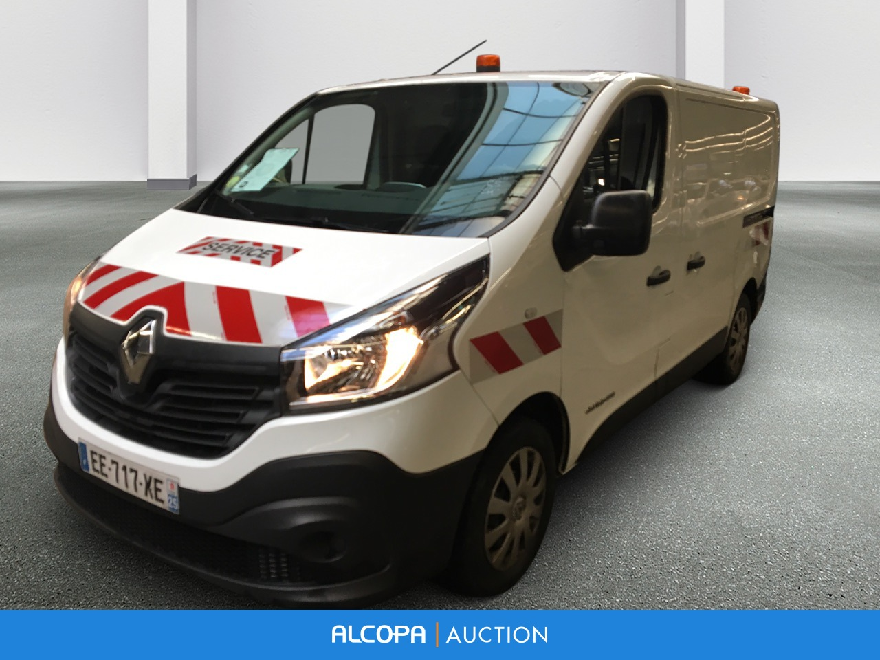 renault trafic fourgon trafic fgn l1h1 1200 kg dci 120 energy grand confort beauvais. Black Bedroom Furniture Sets. Home Design Ideas
